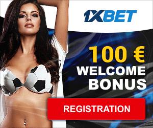 1xbet LT sport bonus
